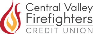 Central Valley Firefighters Credit Union Logo